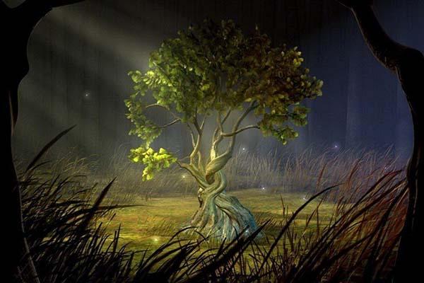 Энергетика деревьев