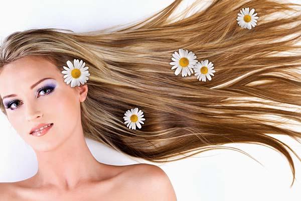 Как сохранить волосы