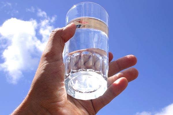 Как проверить воду