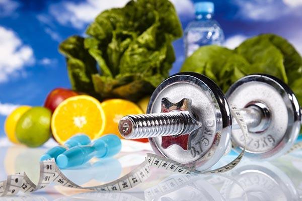 Понятие здорового образа жизни
