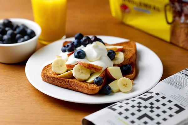 Как правильно завтракать