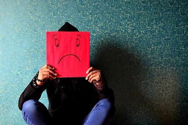 Депрессия, что делать?