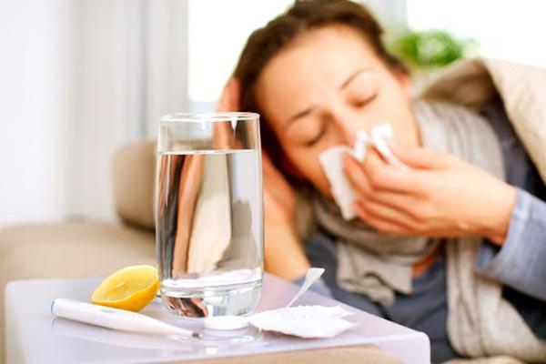 Как вылечиться от простуды?